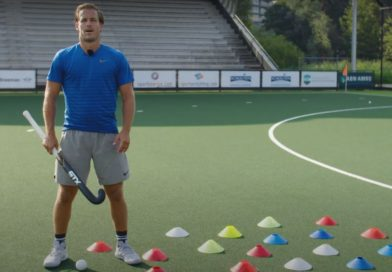 Indian Dribbling Tips and Training Drills with Jeroen Hertzberger