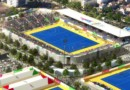 This is what the project stadium for the 2024 Olympic Games in Paris might look like!