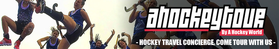 A Hockey Tour