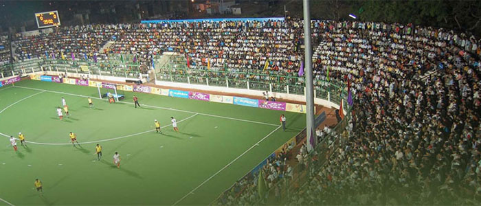 Aishbagh-Stadium