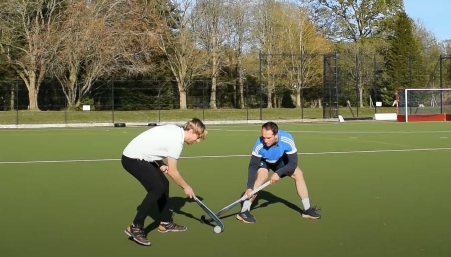 2 Drills to Improve your Defensive Skills