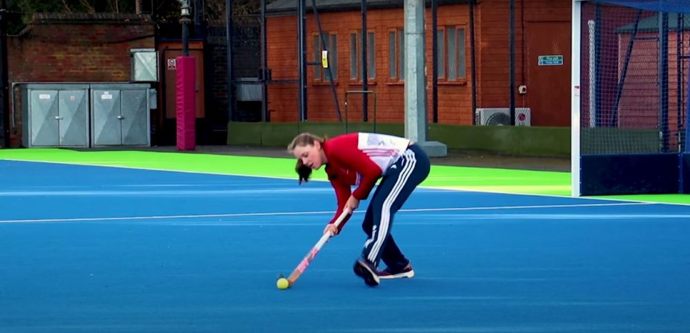 Improve your field hockey aerial passing technique with these tips