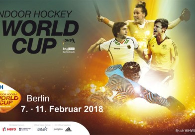 FIH Men's Indoor Hockey World Cup: here is all the information that you should know before the competition!