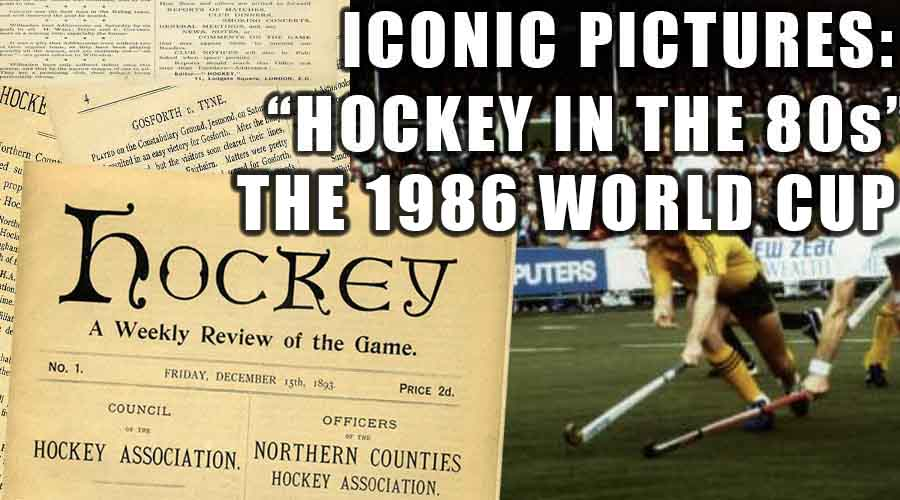 HOCKEY-in-the80s