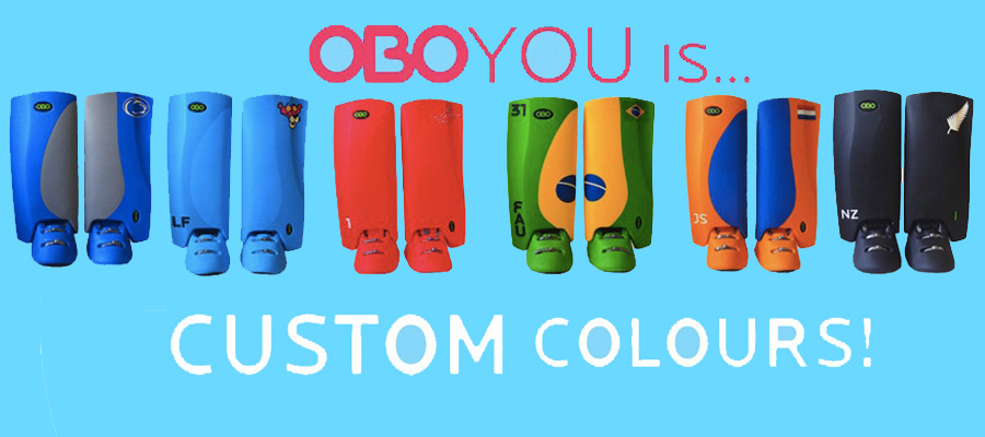 Obo Goalie Gear Has Just Got Even Better