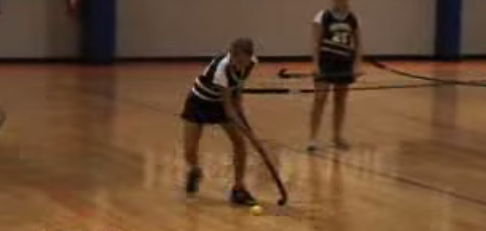 Conditioning Drills for Field Hockey