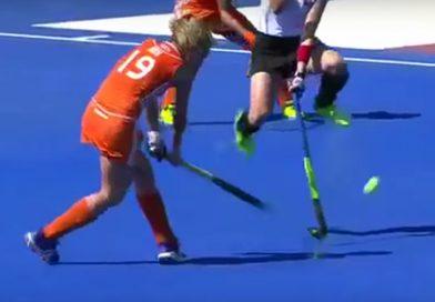 Ellen Hoog: Some of her best and most outstanding goals!