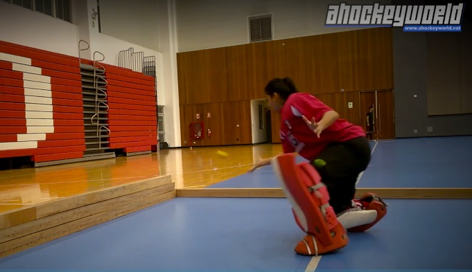 Drill 4: Catching the reaction ball after the rebound – SKLZ Balls