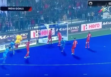 Junior World Cup: India – Belgiums, goals, celebration and highlights!
