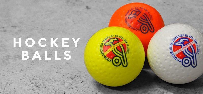 field hockey ball