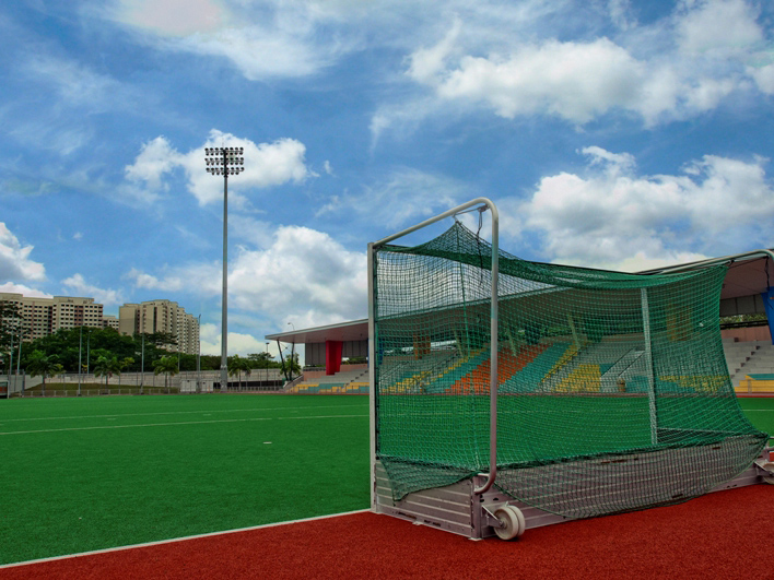 Sengkang Hockey Stadium1