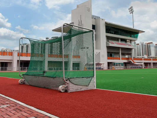 Sengkang Hockey Stadium2