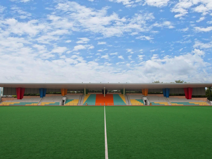 Sengkang Hockey Stadium3