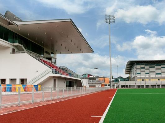 Sengkang Hockey Stadium5
