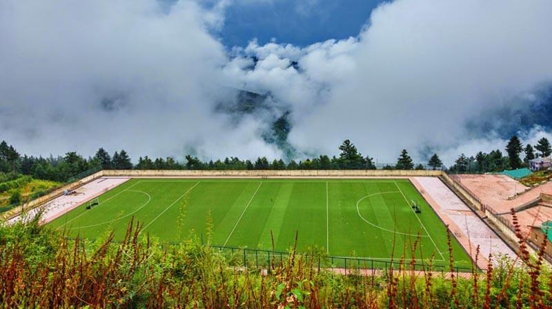 Shilaroo Hockey Stadium (1)