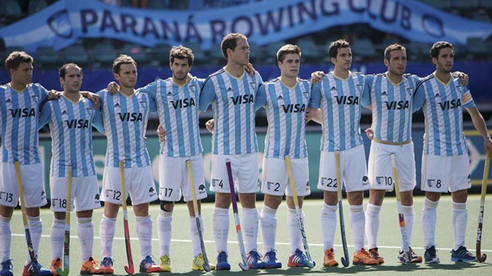 Image result for argentina men's hockey team