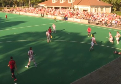 Week 42 in the Belgian Audi Hockey League: goals and highlights!