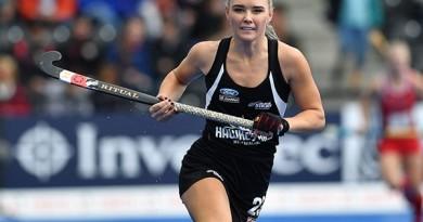 Charlotte Harrison
