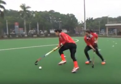 Do you want to become a more dangerous attacker? This article will teach you how to cut the opponent off – By The Hockey Factory