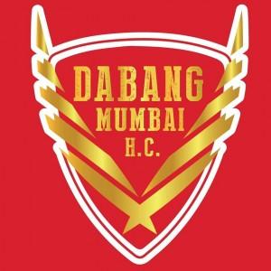 Daban Mumbai Hockey India League Logo