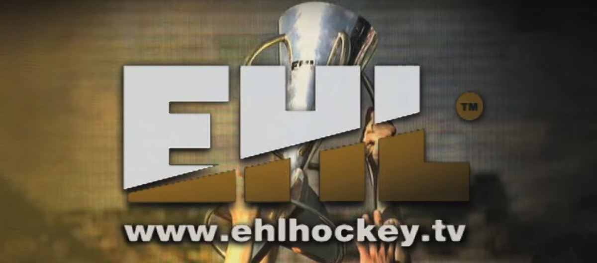 ehl hockey