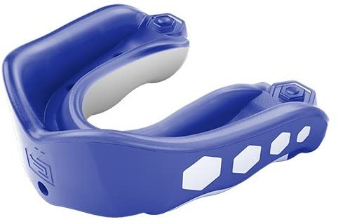 shock doctor mouth guard gel
