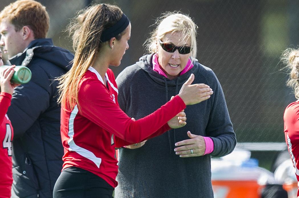 field hockey coach anne wilkinson