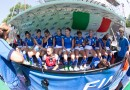 Italy Women's Hockey Team secures their spot at the 2018 Women's Hockey World Cup!