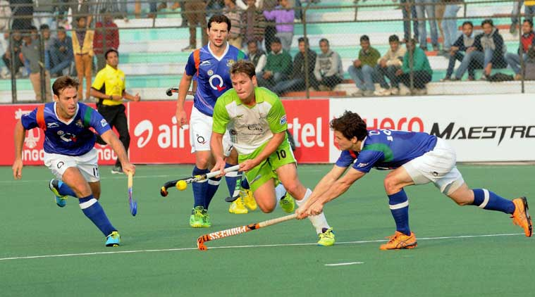 The Hockey India League is cancelled for 2018, but it will make a comeback in 2019!