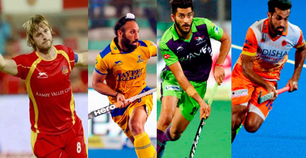 India League