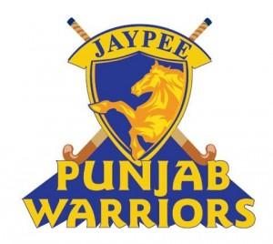 Jaypee Punjab Warriors Hockey India LEague 2017