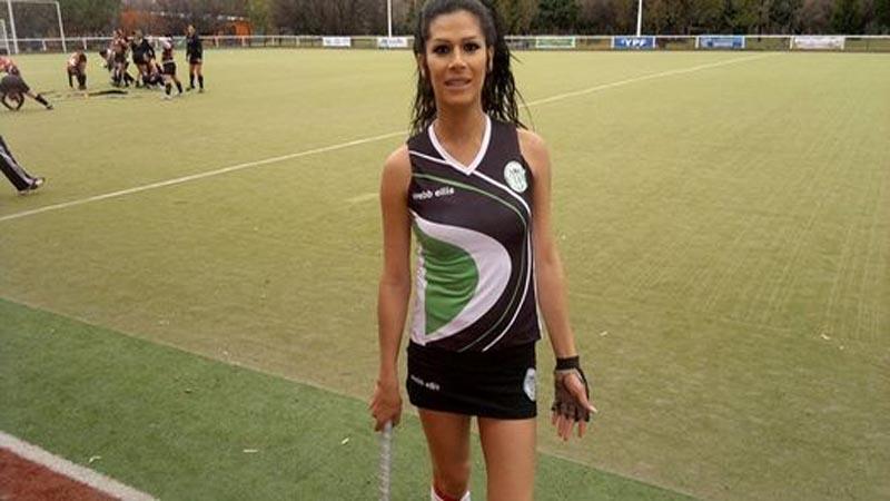 Jessica Millaman