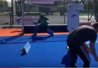 A new goalkeeper's drill straight out from Argentina's training camp!