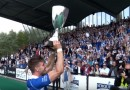 After 32 years, Kampong SV conquers the Hoofdklasse and becomes the Dutch Champion!