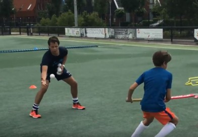 These mini-drills are fun, very useful and will help you to get better at ball handling!