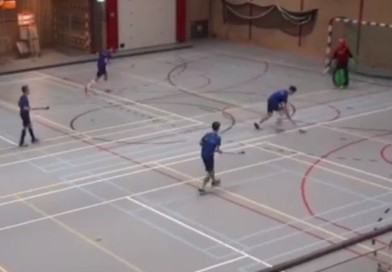 Attacking passing patterns: A drill to get your team moving and scoring!
