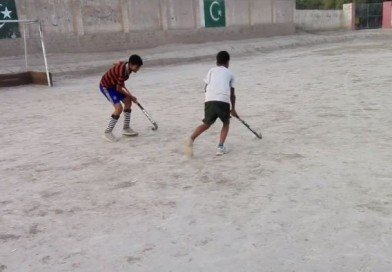 Can you dribble the ball like this kid on that surface? Take a look at this Pakistani boy and his skills!