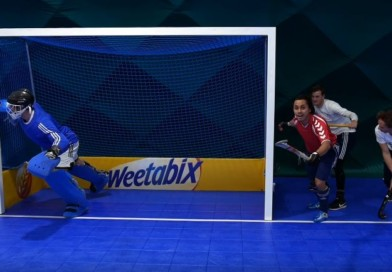The ultimate guide to indoor hockey penalty corners!