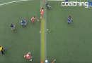 Drag Flick Secrets by Gonzalo Peillat: How to dodge the first runner?