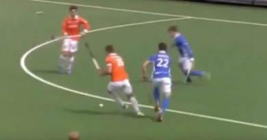 Some of the most unbelievable and powerful reverse shots that ended in goal!