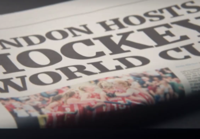 The countdown to the next Women's Hockey World Cup has started, and according to this trailer, it will be amazing!